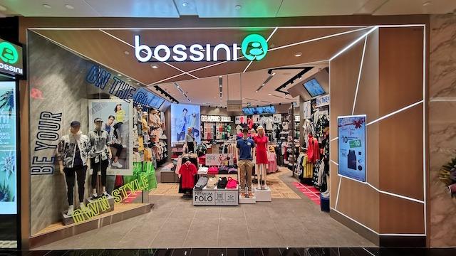 Bossini implementa Salesforce para apoyar crecimiento