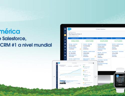 Banco Promerica inicia el uso de Salesforce