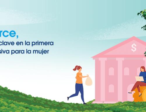 Salesforce, herramienta clave en la primera banca exclusiva para la mujer.