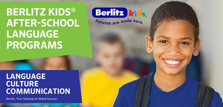 Berlitz After School Programs
