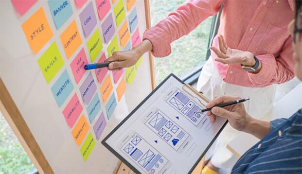 Proceso de Design thinking