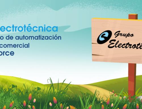 Grupo Electrotécnica inicia con éxito el proceso de Automatización de su Fuerza de Ventas con Salesforce