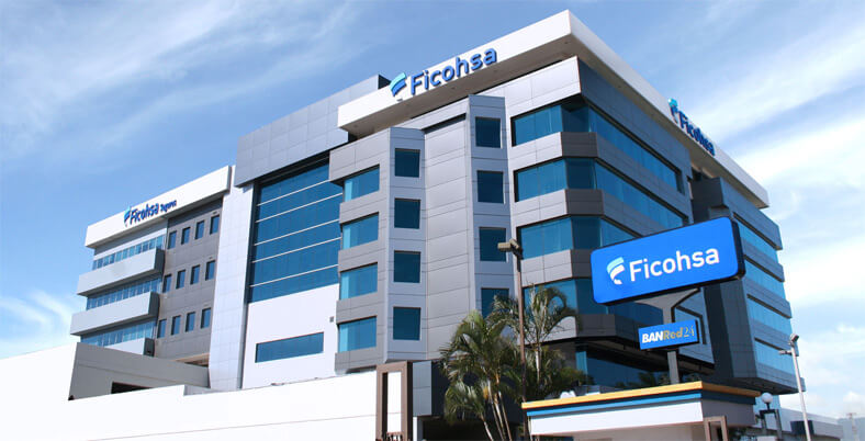 Grupo Ficohsa