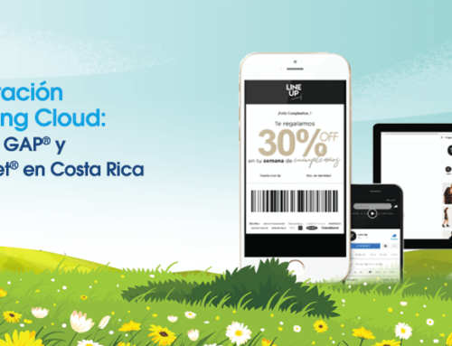 Implementación de Marketing Cloud: Un éxito para GAP® y Women'Secret® en Costa Rica