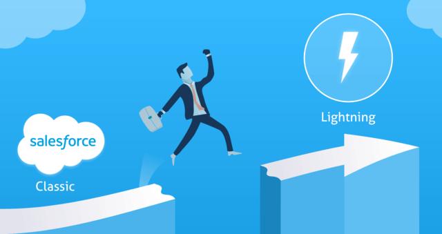Salesforce Lightning Experience: una interfaz completamente reimaginada