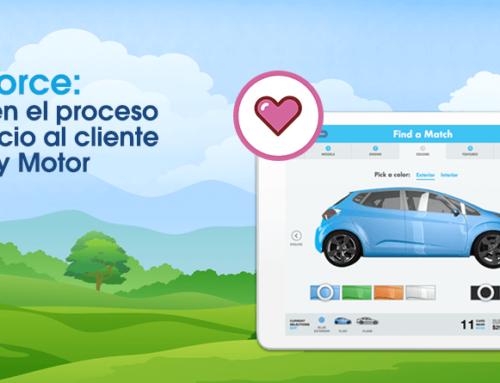 Salesforce: aliado en el proceso de servicio al cliente de Purdy Motor