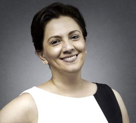 Yanisela Murillo, Gerente general de Expand Latam
