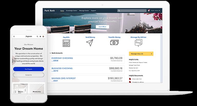 Autoservicio, Salesforce Servicio al Cliente