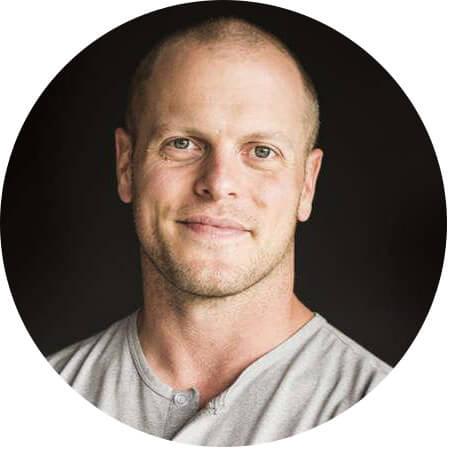 Tim Ferris, experto en productividad