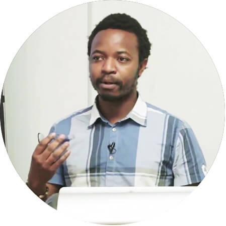 Challenge Masekera, Data Scientist para Salesforce Einstein